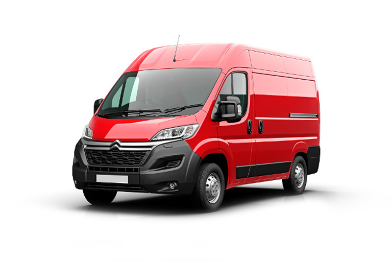 CITROËN RELAY CONTRACT HIRE